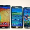 Samsung deja de benchmarks resultados sesgando con actualización KitKat
