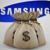 Samsung se volvió un beneficio digno de $ 7.9 mil millones en el 1er trimestre 2013