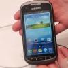 Galaxy Xcover de Samsung 2 sale a la venta en Europa por € 319