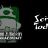 Hoy en día la ciencia ficción | El Viernes Debate Podcast 010