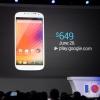 En caso de comprar la edición Galaxy S4 Google?