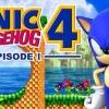 Sonic 4 Episode I Actualización - Reproducción de ICS