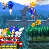 Sonic the Hedgehog 4 Episodio II está fuera en Google Play y TegraZone