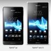 Sony presenta el agua y resistente al polvo Xperia Go (aka Avance) y Xperia acro S