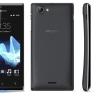 Sony anuncia oficialmente presupuesto orientado Xperia J