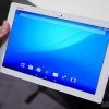 Sony Xperia Tablet Z4 ahora en la acción en una serie de mercados europeos