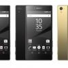 Sony Xperia Z5 Series Superficies Precios toda Europa - Desde € 549 para el Z5 compactos hasta € 799 para el Z5 Premium, aún más en el Reino Unido