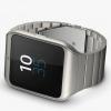 Sony SmartWatch 3 recibe una nueva versión de acero inoxidable, bandas intercambiables demasiado