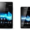 Fechas de lanzamiento de Sony Xperia GX / SX confirmados