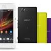 Sony Xperia M llega a los Estados Unidos por US $ 249.99, pura y simple