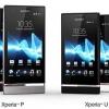 Sony Xperia P y Xperia U liberación retardada en el Reino Unido, para poner en marcha el 28 de mayo