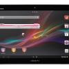 Sony Xperia Tablet Z sube para pre-orden en Finlandia por € 799