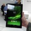 Xperia Tablet Z ya está disponible para pre-orden en los EE.UU., una cuna libre le aguarda