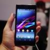 Sony Xperia Z1 pre-orden abierta en Europa - incluido con SmartWatch libre 2, lente QX y el contenido en el Reino Unido