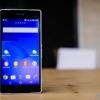 Sony Xperia Z2 obtiene su primera experiencia oficial de CyanogenMod - tiempo para parpadear!