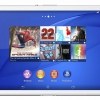 Sony Xperia Tablet Z3 compacto presentado oficialmente