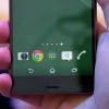 Sony Xperia Z3 obtendrá pantalla en casi 10hrs tiempo