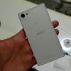 Tierras Sony Xperia Z5 compactos en Europa