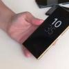 Fugas de Sony Xperia Z5 en video antes del anuncio esperado, podría ofrecer una opción de pantalla 4K