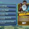Cuentos del episodio Borderlands 2, 'Atlas asaltado,' ya está disponible en Android