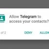Telegrama Actualizado Para V3.2.3 con los aumentos de la melcocha