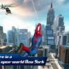 The Amazing Spider-Man 2 - Comunicado de juego oficial y paquete de temas Xperia
