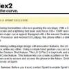 El LG G Flex 2 ya está disponible en Sprint por $ 199.99 con contrato o $ 21 por mes
