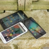 Envíos de teléfonos inteligentes en todo el mundo hasta el 12 por ciento, año contra año