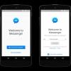 Ahora puedes registrarte en Facebook Mensajero sin una cuenta de Facebook