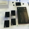 ZTE muestra su propia alternativa Ara Project, el Eco-Mobius concepto modular