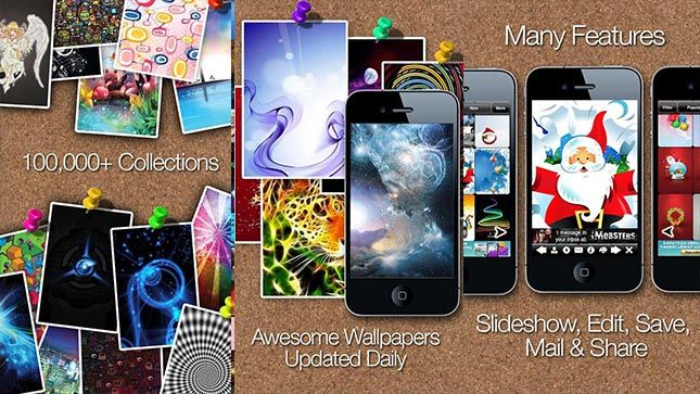 Best Hd Wallpapers Aplicaciones Para Android