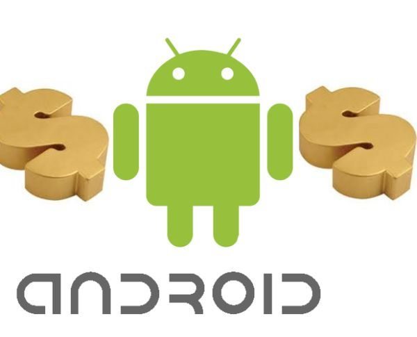Dinero Android