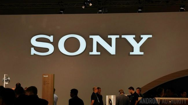 Fotografía - CEO de Sony Mobile: